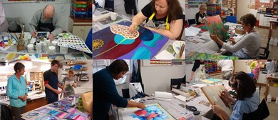 The Artist Sessions (Thursday Group)