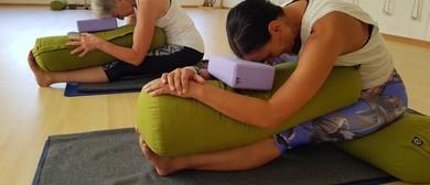 Lunchtime Yin Yoga
