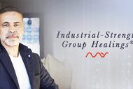 Image for event: Industrial-Strength Group Healings with Mas Sajady