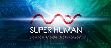 Mas Sajady - Source Code Activation: Super Human