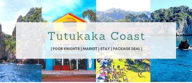 Tutukaka Coast and Poor Knights Islands - Short Break