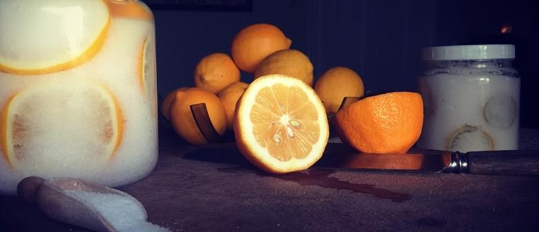 Citrus Workshop