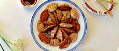 Asian Banquet
