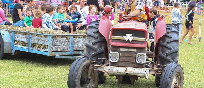 Te Puna School Country Fair