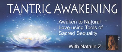 Sacred Saturday Breathwork Sunday