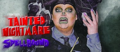 Leidy Lei's Tainted Nightmare: The Spellbound Season