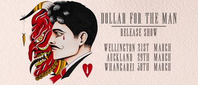 Otium's Dollar for The Man Release Show