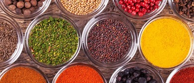 Ayurvedic Cooking and Nutrition