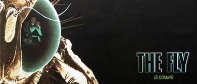 Sci Fi: Sundays: The Fly (1986)