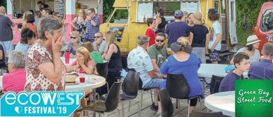 EcoWest Festival 2019 - Green Bay Street Food