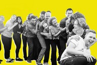 Image for event: Intro to Improv Comedy and Theatre