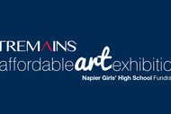 Tremains Affordable Art Exhibition 2019