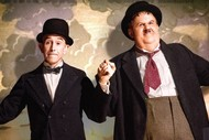 Image for event: Stan & Ollie