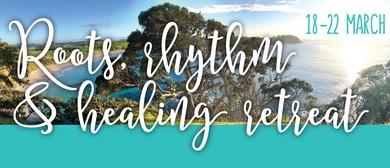 Roots, Rhythm & Healing Retreat