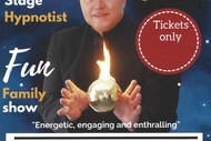 Image for event: Dave Upfold - Comedy Stage Hypnotist