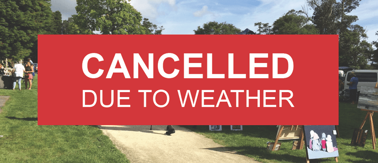 Art In the Park 2019: CANCELLED