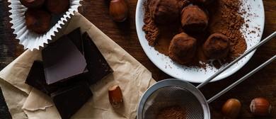 Making Chocolates