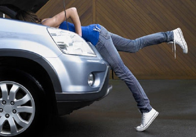 Basic Car Maintenance >> Basic Car Maintenance