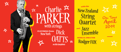 Charlie Parker With Strings Featuring Dick Oatts