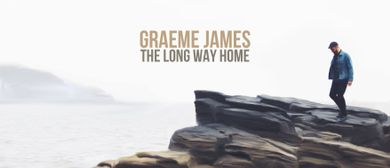 Graeme James 'The Long Way Home' NZ Tour