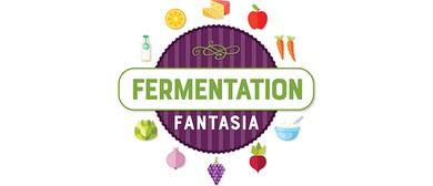 Fermentation Fantasia 2019
