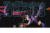 Wellington Heads
