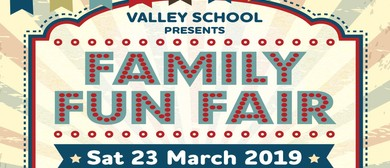 Valley School Fun Fair