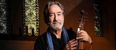 Festival of Colour: Jordi Savall