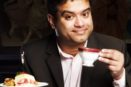 Image for event: Paul Sinha - Live in Wellington