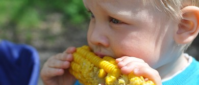 Growing Competent Eaters - How Do I Get My Child to Eat?