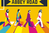 The Beatles Tribute Band Abbey Road