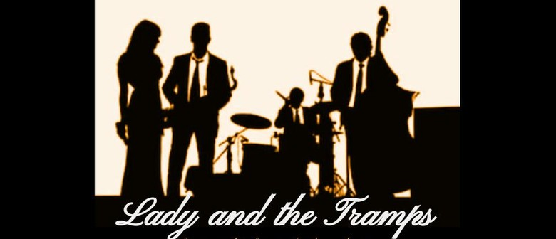 The Urban Winery Presents: Jazz Night w/ Lady and the Tramps