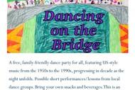 Image for event: Whangarei Dancing On the Bridge: POSTPONED