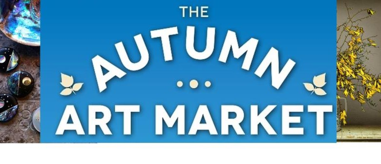 Cambridge Autumn Art Market