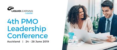 4th PMO Leadership Conference