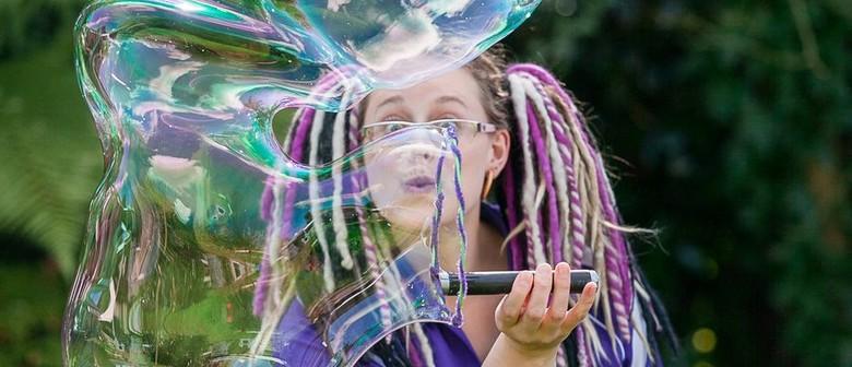 Incredi-Bubble Science Workshop