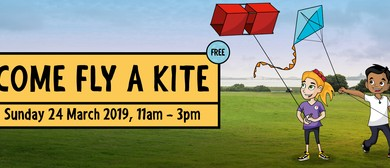 Come Fly a Kite 2019