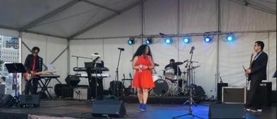 Live Music: Jane Doe