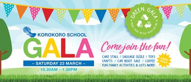 Korokoro School Gala 2019