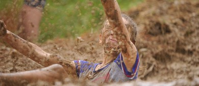 The Annual Mt Albert Mud Run