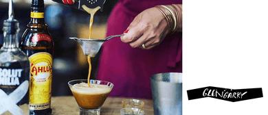 Kahlua Espresso Martini Masterclass - Stephanie Brownridge