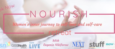 Nourish Retreat - Journey to Self-Care and Self-Love