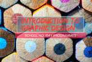 Image for event: Introduction to Graphic Design: Scratchpad Holiday Programme