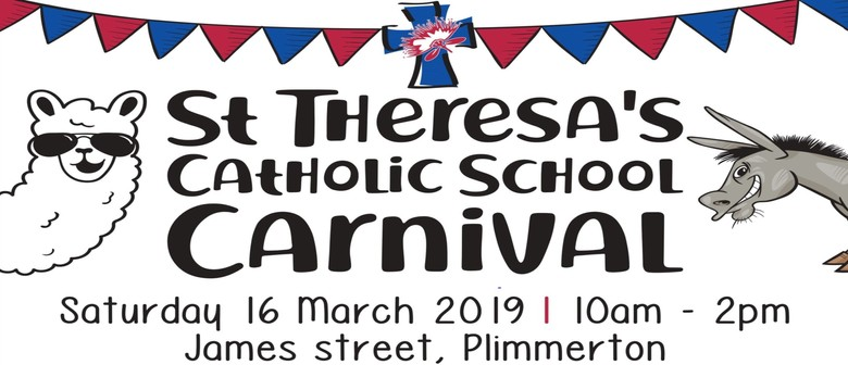 St Theresa's Catholic School Carnival
