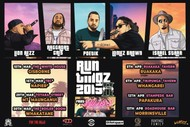 Image for event: Runtingz 2019 NZ Tour Ft. Swiss