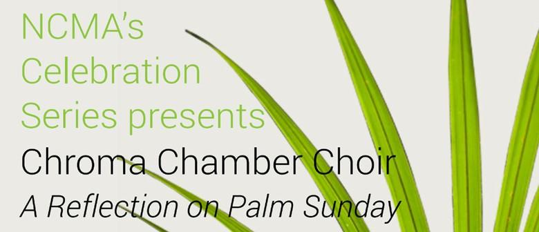 NCMA's Celebration Series: Chroma Chamber Choir