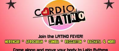 Cardio Latino (Fitness Class)