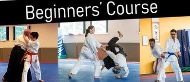 Aikido Beginners' Course