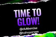 Image for event: GLOW