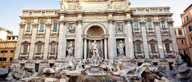 Secrets of Italian Architecture
